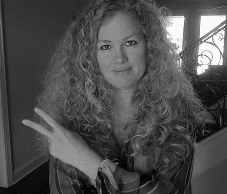 Kristie Stevens